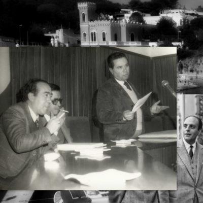 Ricordo del prof. Donato Valli
