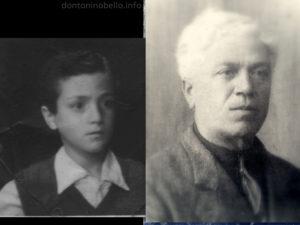 BIOGRAFIA 1 - Con Papà Tommaso