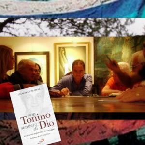 Giancarlo Piccinni in Comitato, Fondazione don Tonino Bello, Scritti e Carteggio_